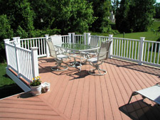Decking, Burtonsville, MD
