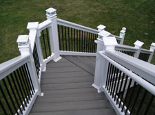 Custom Railing, Silver Spring, MD