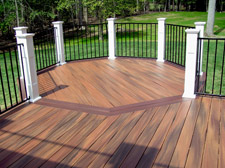 Decking, Columbia, MD
